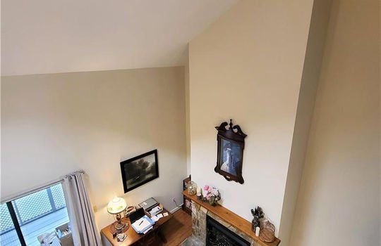 lookingdownstairs