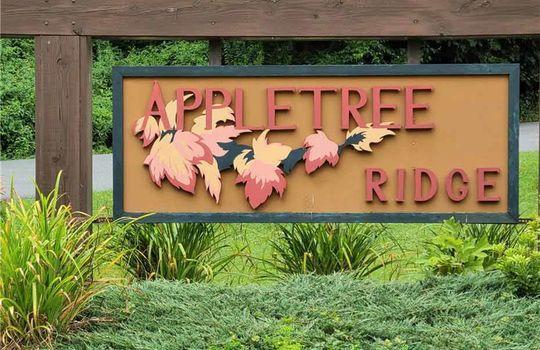 appleridgetree