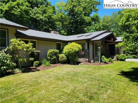 686 Stadium Drive, Home for sale in Boone, NC