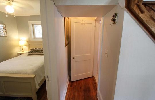 downstairshallway