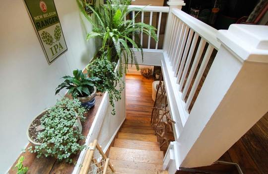 stairsfromloft