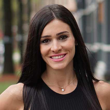 Tiffany Bocchino