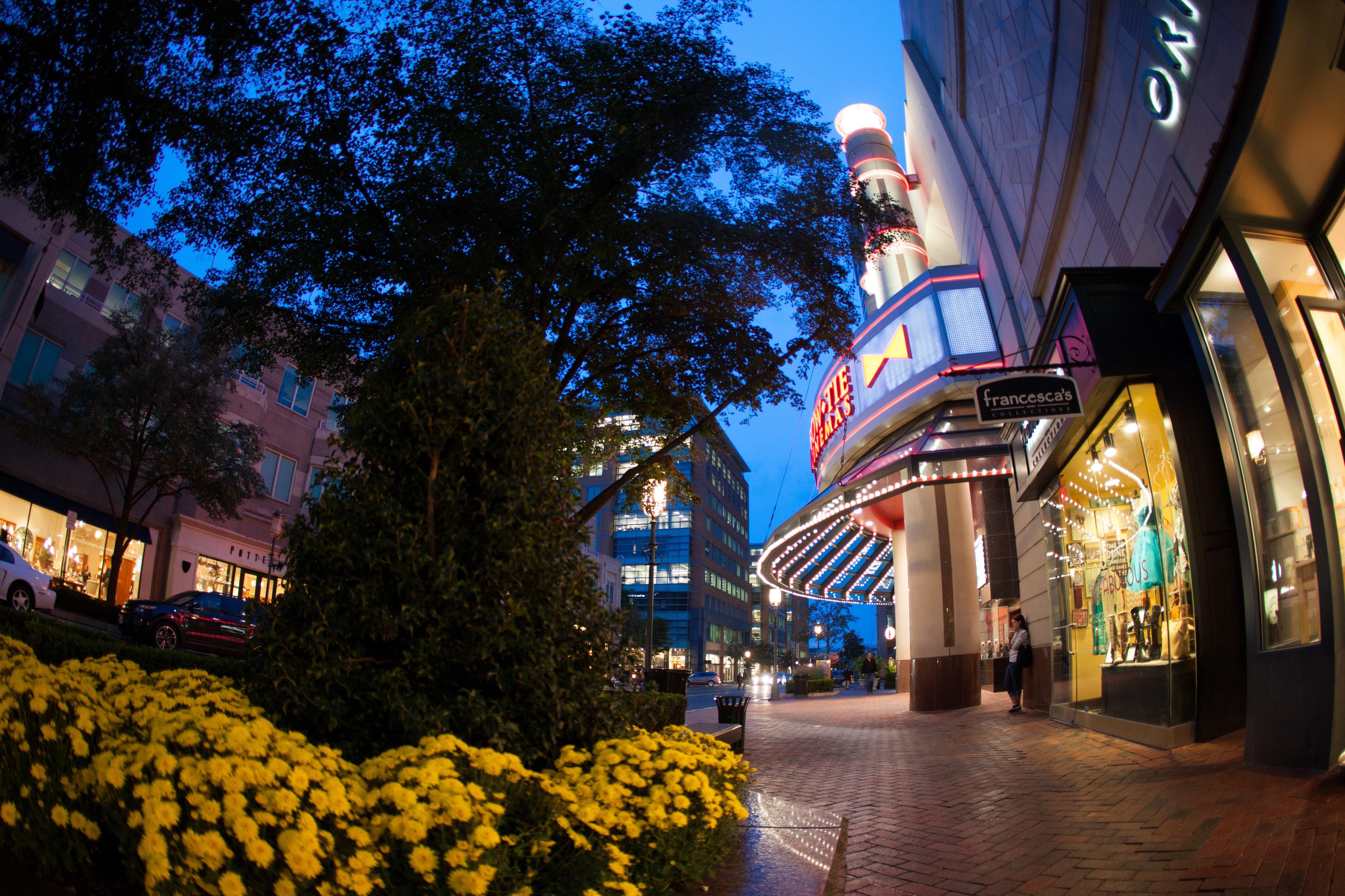 Reston Town Center Movie Theater