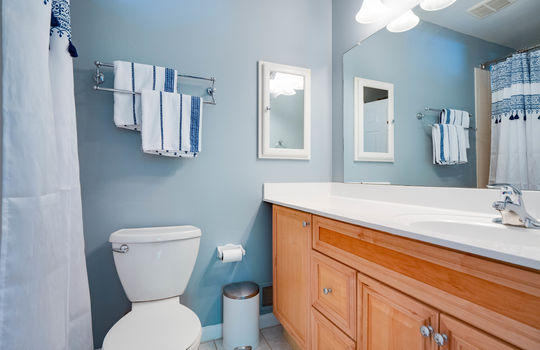 24-Hall Bathroom