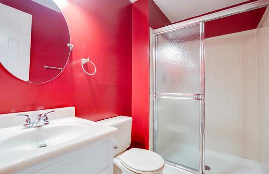 38-Basement Bath