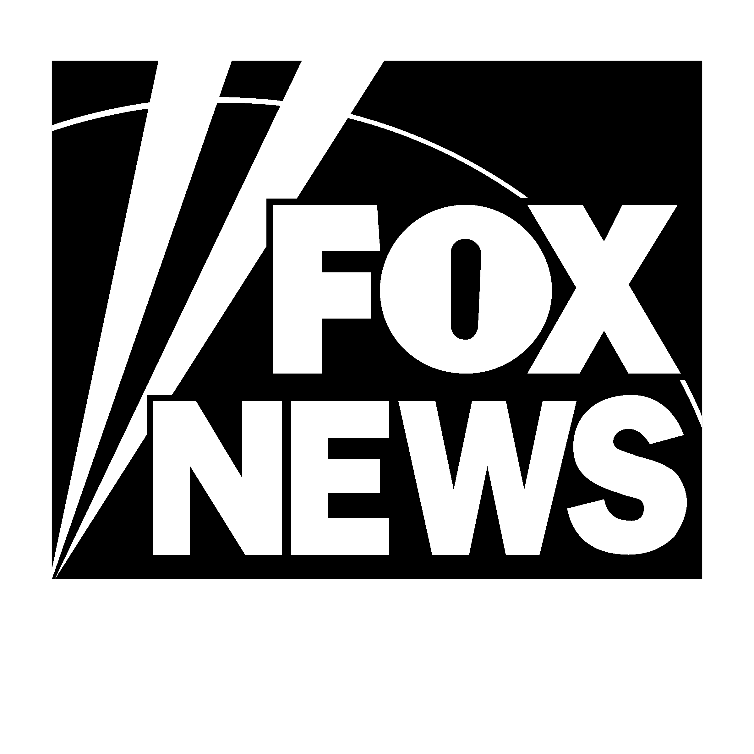 fox-news-logo-black-and-white