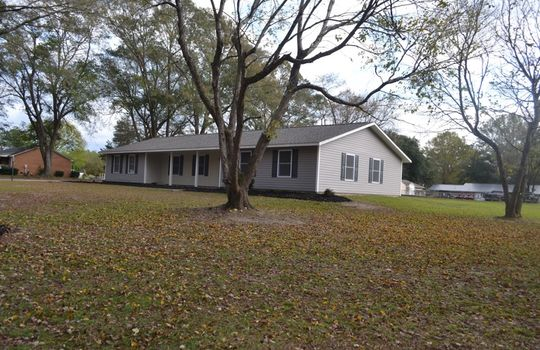 100 Bob White Road, Cheraw, Chesterfield County, SC, 29520, Home For Sale 1