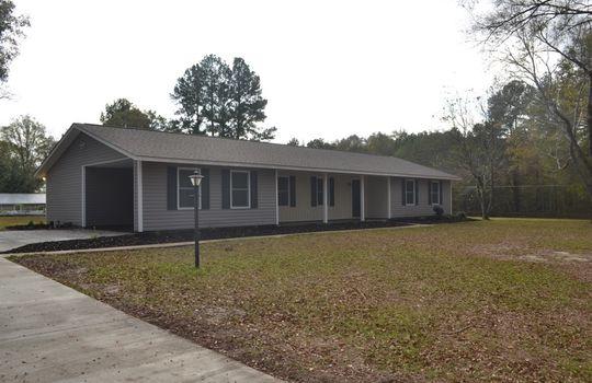 100 Bob White Road, Cheraw, Chesterfield County, SC, 29520, Home For Sale 2