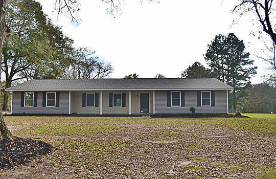 a100 Bob White Road Cheraw Chesterfield County SC 29520 Home For Sale 22