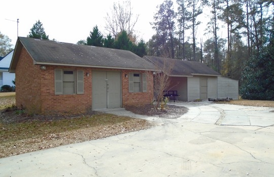 127 Peach Tree Drive, Cheraw, Chesterfield County, SC, 29520, Home for sale 8