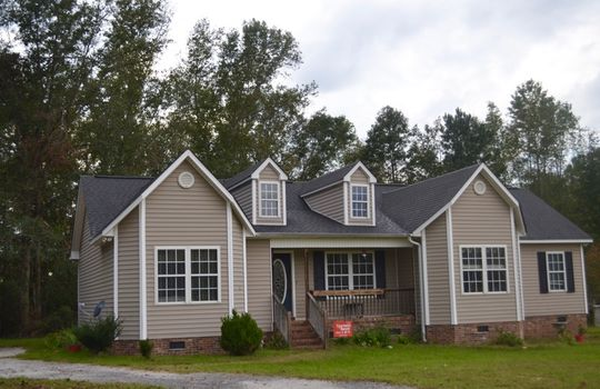 6456 HWY 52 S, Cheraw, Chesterfield County, 29520, SC, Home for Sale 6