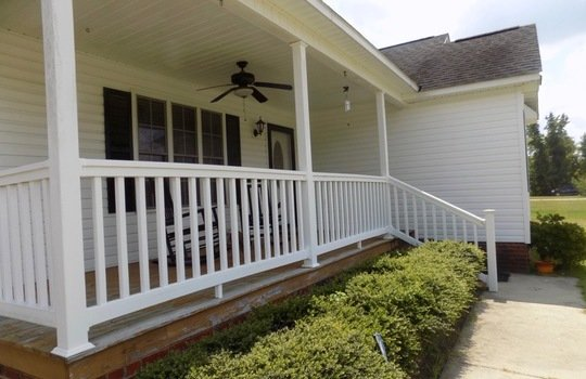 101 Dan Lane Chesterfield County, 29520, SC, Home for Sale 10