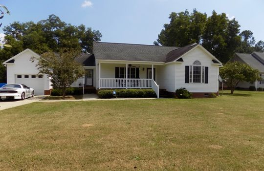 101 Dan Lane Chesterfield County, 29520, SC, Home for Sale 12