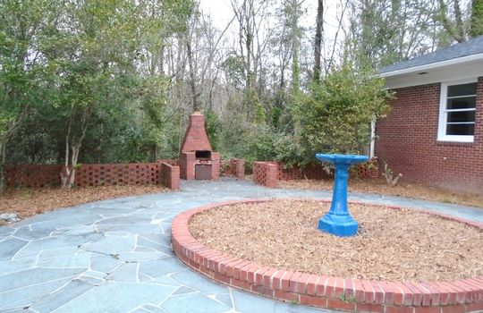109 Lake Dr, Cheraw, Chesterfield County, 29520, SC, Home for Sale 23