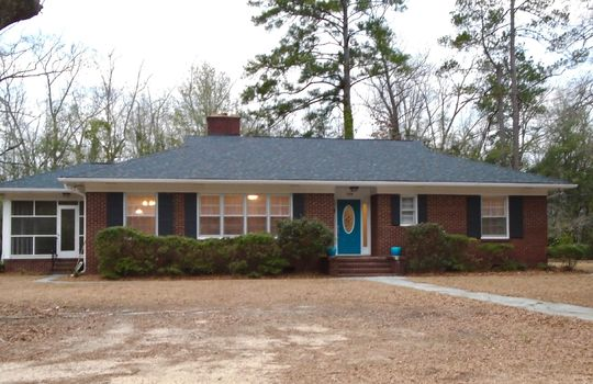 109 Lake Dr, Cheraw, Chesterfield County, 29520, SC, Home for Sale 28