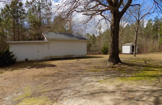 1232 LE Byrd Road Patrick SC 29584 Country Home and Acreage For Sale (10)