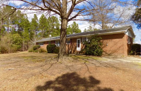 1232 LE Byrd Road Patrick SC 29584 Country Home and Acreage For Sale (12)