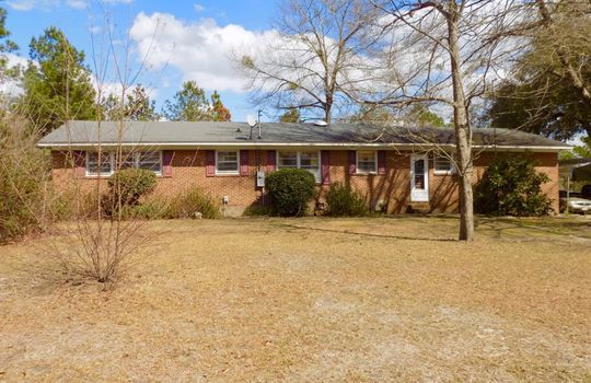 1232 LE Byrd Road Patrick SC 29584 Country Home and Acreage For Sale (14)