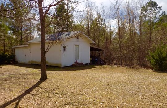 1232 LE Byrd Road Patrick SC 29584 Country Home and Acreage For Sale (15)