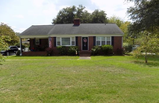 1403 W. Boulevard, Chesterfield County, 29709, SC, Home for Sale 10