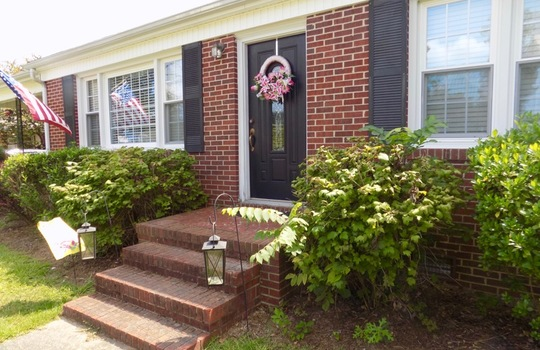 1403 W. Boulevard, Chesterfield County, 29709, SC, Home for Sale 21