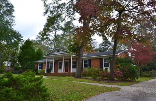 206 Huckleberry Drive, Cheraw, Chesterfield County, 29520, Home for Sale 12