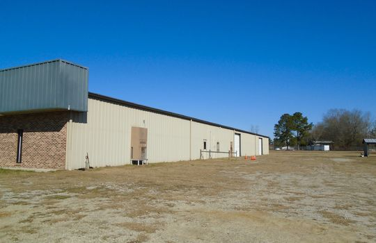 3106 Chesterfield HWY, Cheraw, Chesterfield County, 29520, Commercial Property For Sale 1
