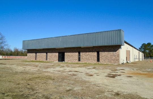 3106 Chesterfield HWY, Cheraw, Chesterfield County, 29520, Commercial Property For Sale