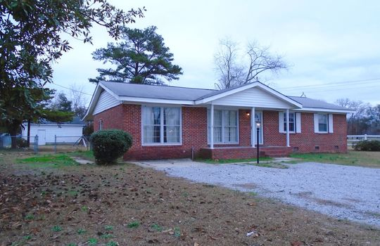 4004 Leviner Rd, Wallace, Marlboro County, 29596, SC, Home for Sale 13