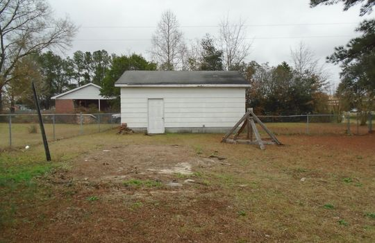 4004 Leviner Rd, Wallace, Marlboro County, 29596, SC, Home for Sale 3