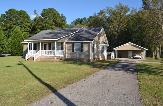 Chesterfield Highway, Cheraw, Chesterfield County, SC, 29520, Commercial Acerage for sale 12