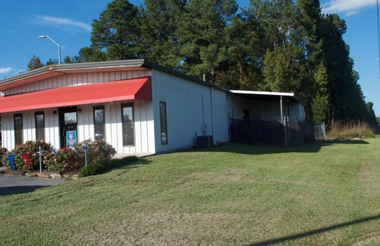 Chesterfield Highway, Cheraw, Chesterfield County, SC, 29520, Commercial Acerage for sale 22