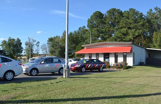 Chesterfield Highway, Cheraw, Chesterfield County, SC, 29520, Commercial Acerage for sale 5