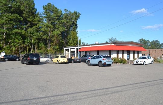 Chesterfield Highway, Cheraw, Chesterfield County, SC, 29520, Commercial Acerage for sale 6