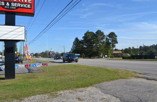 Chesterfield Highway, Cheraw, Chesterfield County, SC, 29520, Commercial Acerage for sale 9