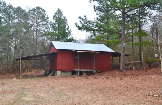 909 Sheridian Olive Road, Ruby, Chesterfiled County, 29741, South Carolina, Home for Sale 6