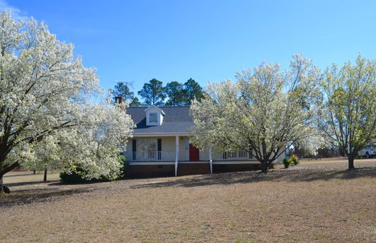 111 Mandy Leigh Lane, Cheraw, Chesterfield County, 29520, South Carolina, Home and Land For Sale 9