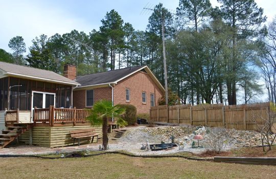 480 Four Mile Loop Road, Cheraw, Chesterfield County, 29520, South Carolina, Home and Land For sale 13