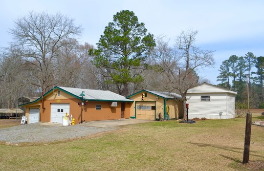 480 Four Mile Loop Road, Cheraw, Chesterfield County, 29520, South Carolina, Home and Land For sale 16