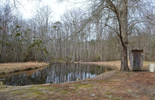 480 Four Mile Loop Road, Cheraw, Chesterfield County, 29520, South Carolina, Home and Land For sale 18