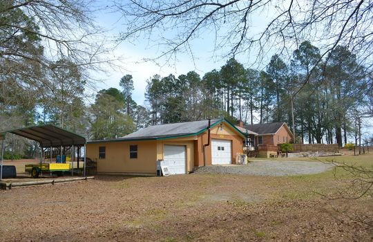 480 Four Mile Loop Road, Cheraw, Chesterfield County, 29520, South Carolina, Home and Land For sale 22