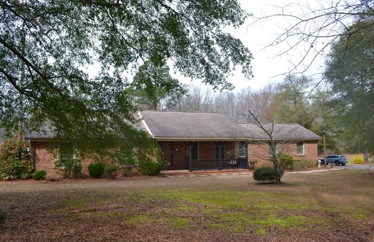 480 Four Mile Loop Road, Cheraw, Chesterfield County, 29520, South Carolina, Home and Land For sale 8