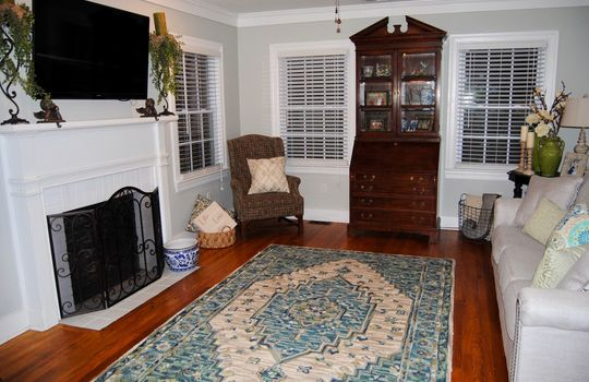 Burch Road, Chesterfield, Chesterfield County, 29709, South Carolina, Home For Sale 23