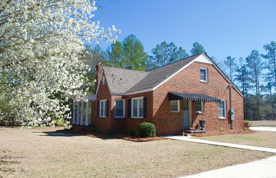 Burch Road, Chesterfield, Chesterfield County, 29709, South Carolina, Home For Sale 5