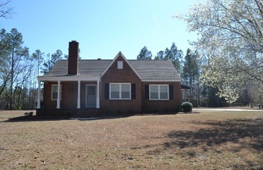 Burch Road, Chesterfield, Chesterfield County, 29709, South Carolina, Home For Sale