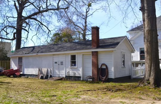 Market Street, Cheraw, Chesterfield County, 29520, South Carolina, Home for Sale 19
