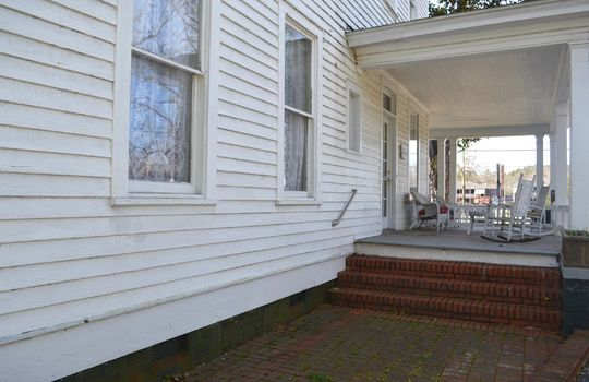 Market Street, Cheraw, Chesterfield County, 29520, South Carolina, Home for Sale 2