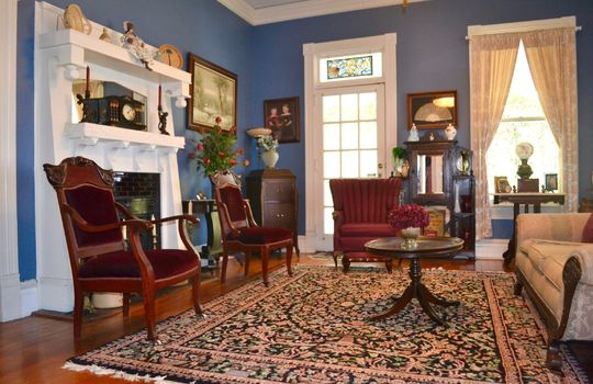 Market Street, Cheraw, Chesterfield County, 29520, South Carolina, Home for Sale 28