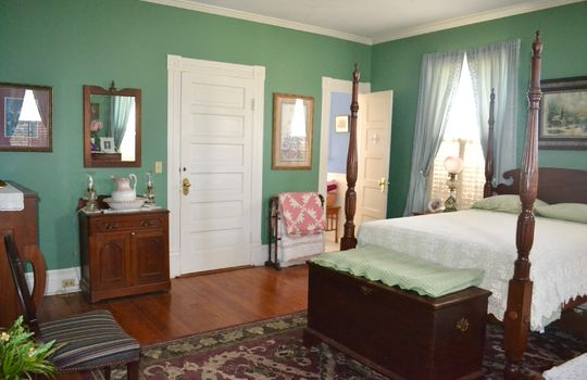 Market Street, Cheraw, Chesterfield County, 29520, South Carolina, Home for Sale 39
