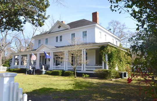Market Street, Cheraw, Chesterfield County, 29520, South Carolina, Home for Sale 4